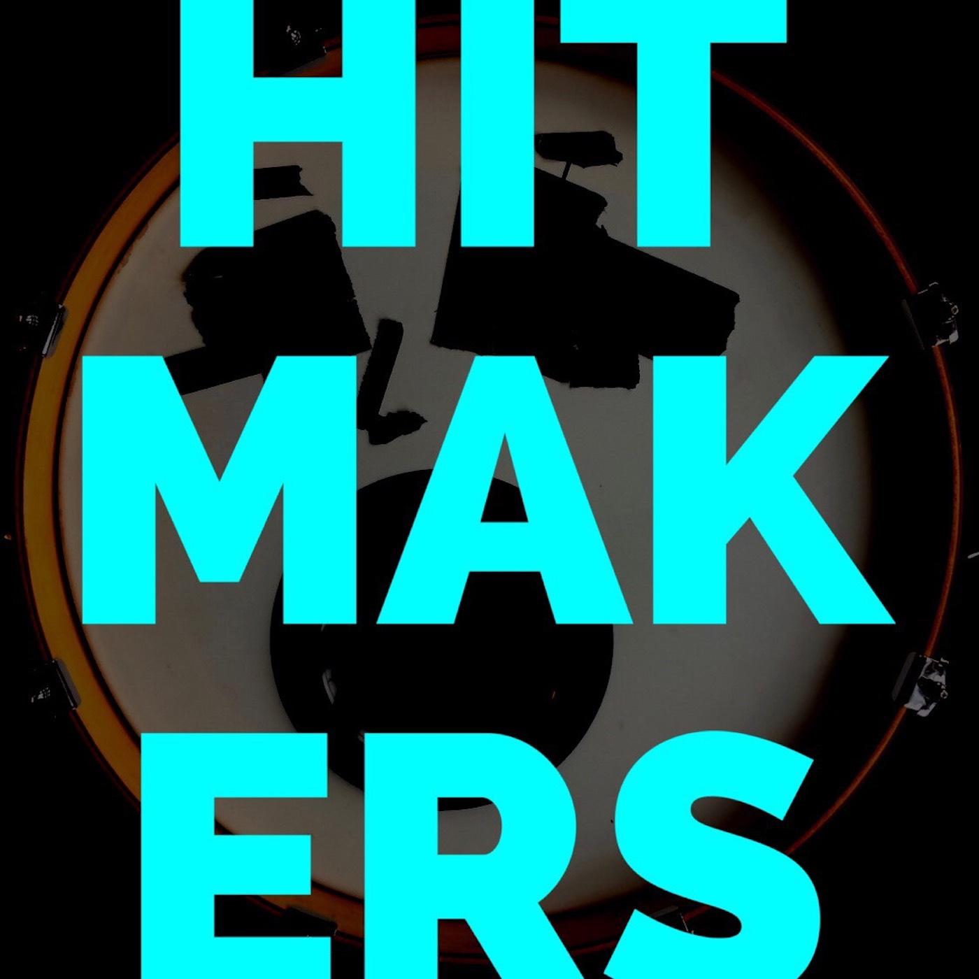 HITMAKERS show art