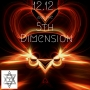 Artwork for 12.12 and 5th Dimension