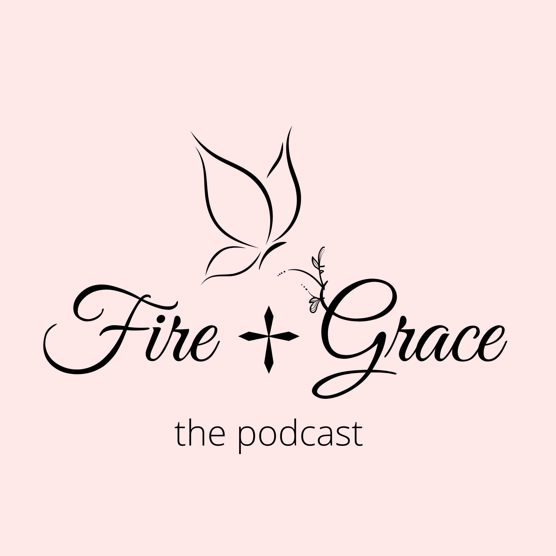 Fire & Grace show image