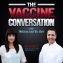 Artwork for Ep. 64 - Personal Tragedy to a Personal Mission - An In-Depth Interview with V is for Vaccine Creator Joshua Coleman (Part 2)