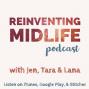 Artwork for Midlife Parenting: Leaving the Nest or Returning? What's Going On Here?