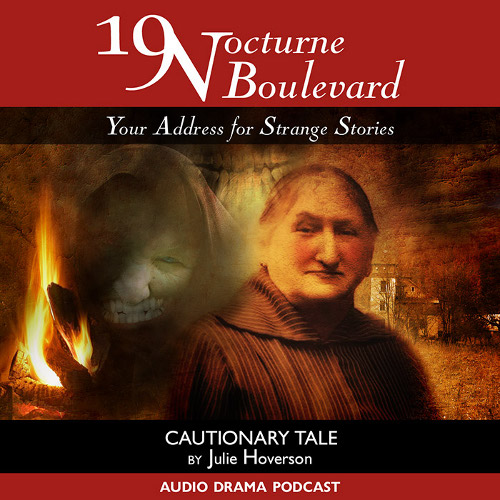 19 Nocturne Boulevard - Cautionary Tale