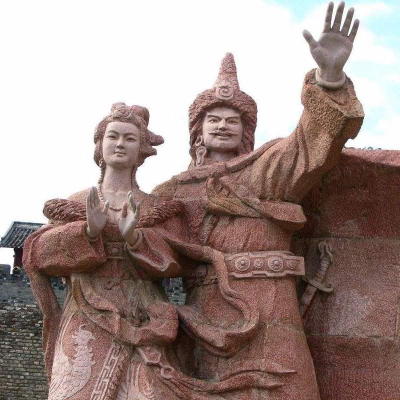 Ep. 249   The History of Xinjiang (Part 6)