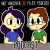 713. First Person Shooter (With Jen and Meg from Indoorswomen) show art