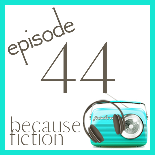 Episode 44: A Chat with Carolyn Miller