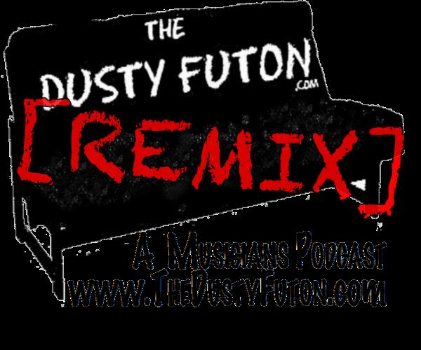 Artwork for Dusty Futon Remix Season 1 EP 4-6