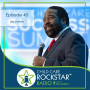 Artwork for Embracing Your Story with Les Brown