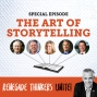 Artwork for 80: Storytelling in Marketing is Essential - Don't Miss These Top 5 Insights
