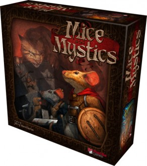 D6G Ep 124: The Voice & Mice and Mystics Detailed Review