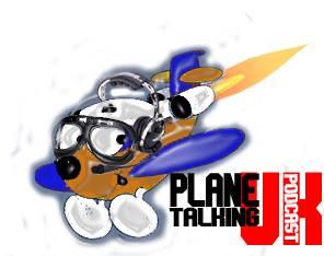 Artwork for Plane Talking UK Podcast Episode 12