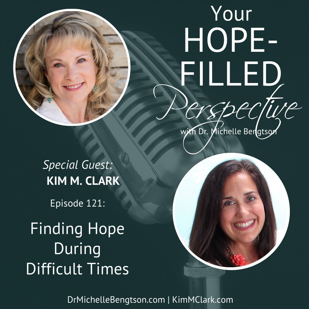 121 Finding Hope During Difficult Times show art