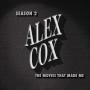 Artwork for Alex Cox