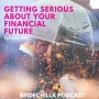 Artwork for 380- Getting serious about your financial future