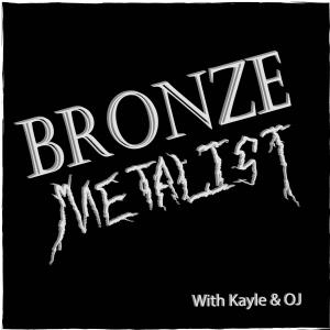 Bronze Metalist