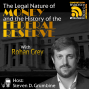 Artwork for The Legal Nature of Money and the History of the Federal Reserve with Rohan Grey