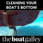 Artwork for Cleaning Your Boat's Bottom