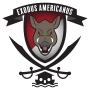 Artwork for EXODUS AMERICANUS 71: CAT PARTY 2: ANTIFA BOOGALOO