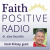 Faith Positive Radio: Kevin Kirksey show art