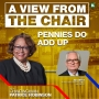 Artwork for Pennies Do Add Up w/Jim West, VP and Chief Customer Officer with MLGW   A VIEW FROM THE CHAIR