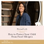 Artwork for 020: Meenal Lele — How to Protect Your Child From Food Allergies