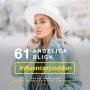 Artwork for 61. Angelica Blick - Superstar på insta, blogg och vlogg