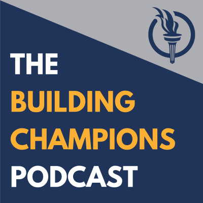 The Building Champions Podcast show image