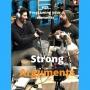 Artwork for Strength vs. Endurance