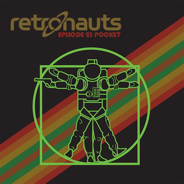Retronauts Pocket Episode 23: Policenauts