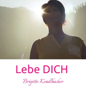 Lebe DICH podcast
