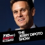 Artwork for The inaugural episode of The Jerry Dipoto Show!