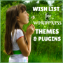 Artwork for Optimize Your Blog: A WordPress Theme and Plugin Wishlist