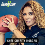 Artwork for Feeding NFL Titans with Charity Morgan
