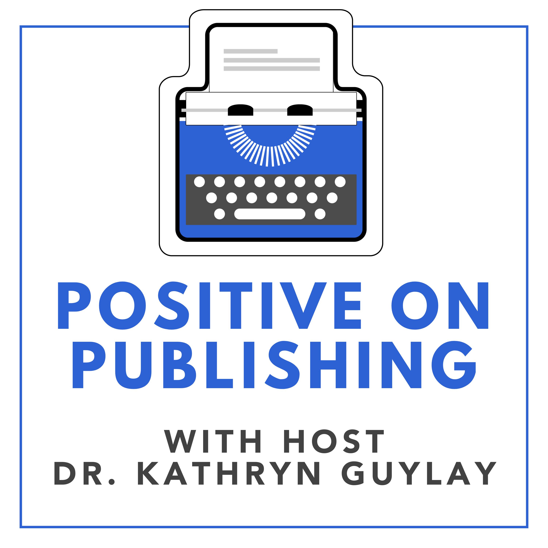Positive on Publishing show art