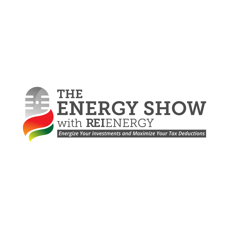 The Energy Show show art