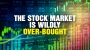 Artwork for RISK UPDATE: The stock market is wildly over-bought