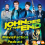 Artwork for MovieFaction Podcast - John Dies at the End