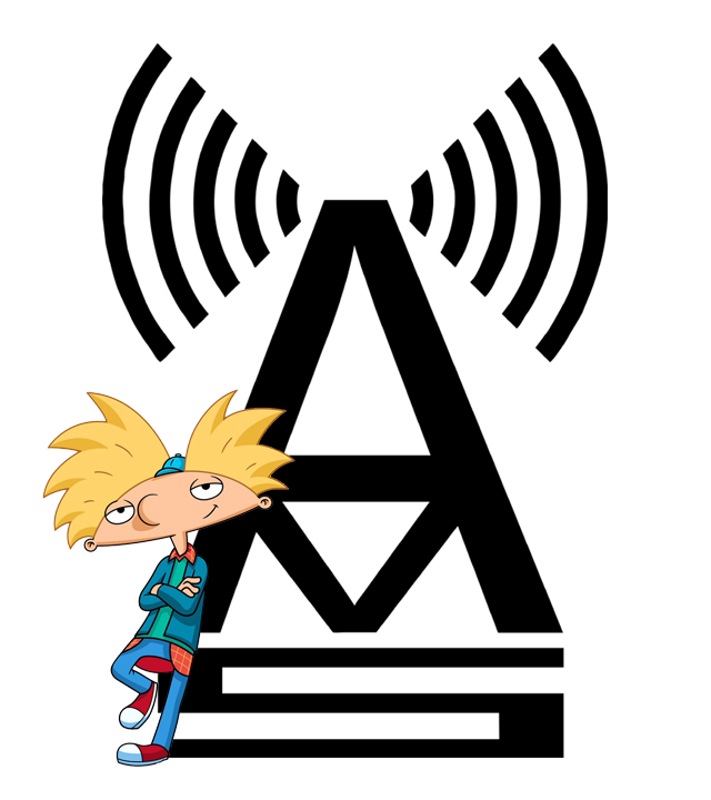 Artwork for Hey Arnold! 20th Anniversary Show with Craig Bartlett!