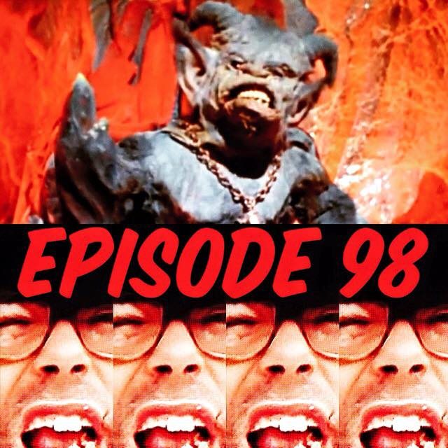 Episode 98 - Bull From Night Court's Childhood Tale of Animal Torture