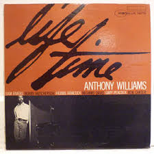 Fifty Years Ago Today: Tony Williams' Debut Album
