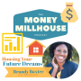 Artwork for Housing Your Future Dreams with Brandy Baxter of Live Abundantly