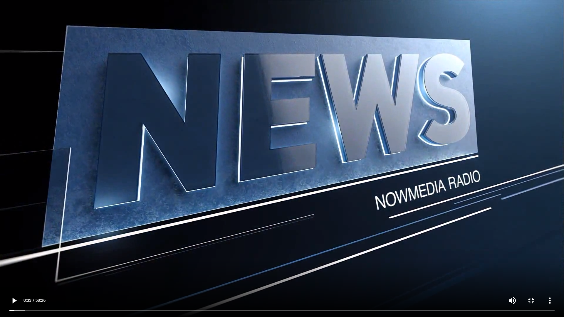 Artwork for Nowmedia News Aired 6-11-2020