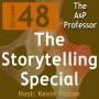 Artwork for The Storytelling Special | Episode 48