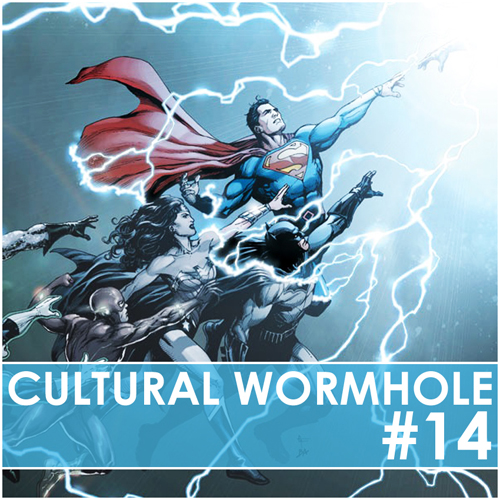 Cultural Wormhole Episode 14