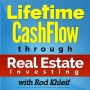 Artwork for Ep #297  - Dana Robinson  - The Goldilocks Approach to Real Estate Investing