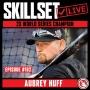 Artwork for Skillset Live Episode #102: Aubrey Huff - MLB World Champion