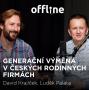 Artwork for Generační výměna v českých rodinných firmách
