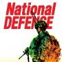 Artwork for UAVs - July 2009 National Defense Magazine