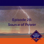Artwork for 028: Source of Power