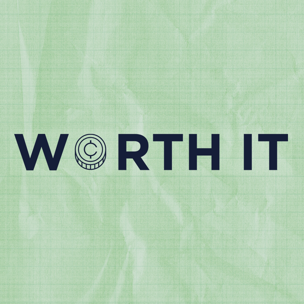 Worth It: Part 3 - Pastor Reggie Roberson show art