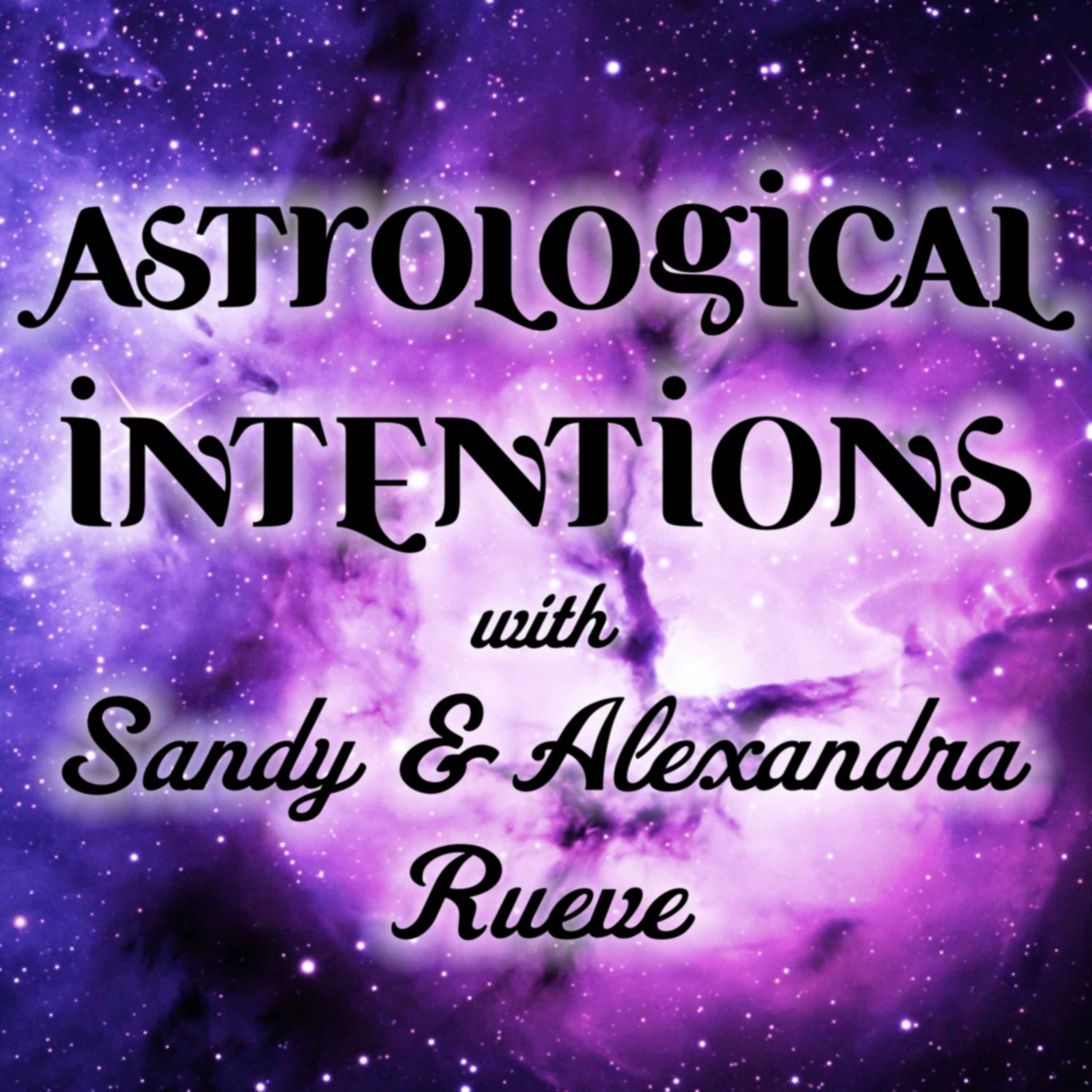 Astrological Intentions podcast